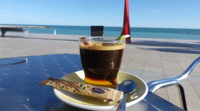 Cremadet der Bar La Playa, Vinaròs