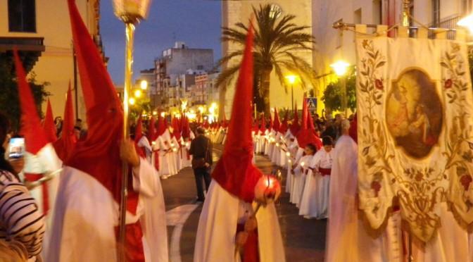 Semana Santa in Vinaròs