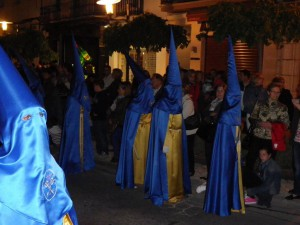 Semana Santa Costa del Azahar